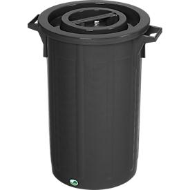 Transport-und Abfallbehälter, 30 Liter