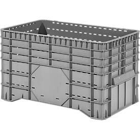 Transport- und Stapelgroßbehälter, 300 l