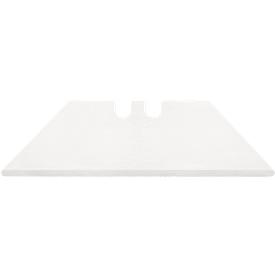 Trapezium keramisch mes Wedo® CERA-Safeline®, voor Safety Cutter ALU/Safety Cutter Compact, 58 x 19 mm, 3 stuks