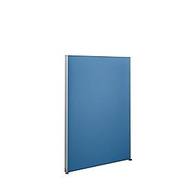 Trennwand Sys 50, 800x1200, blau