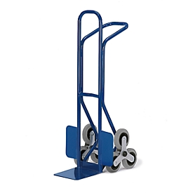 Treppenkarre, Tragkraft 150 kg