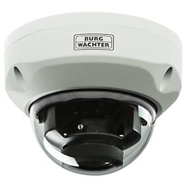 Überwachungskamera SFC-241KDIM, 1080 px, 4-in-1 Norm, 30 m Nachtsicht, DC Vario Objektiv bis 12 mm, IP-66