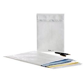 Uitvouwbare enveloppen Tyvek, 229 x 324 x 38 mm, 20 stuks