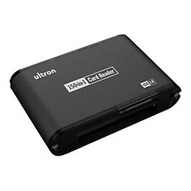 Ultron CR3 - Kartenleser - USB 3.0