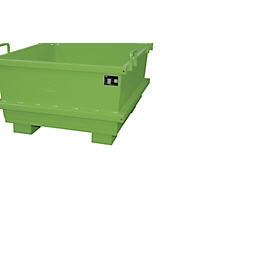 Universal-Container UC 500, grün