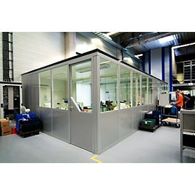 Universele unit TRENDLINE 6,92 m²
