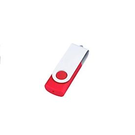 USB-Stick, 8GB, Rot, Standard, Auswahl Werbeanbringung optional