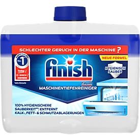 Vaatwasmachine reiniger Finish