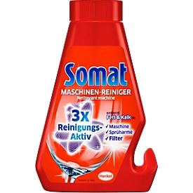 Vaatwasserreiniger Somat, drievoudige werking, 250 ml flesje