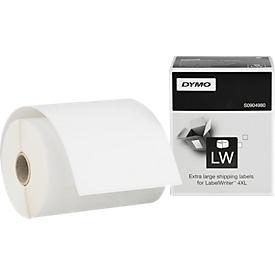 Versand-Etiketten, permanent, 104 x 159 mm, 220 Stück