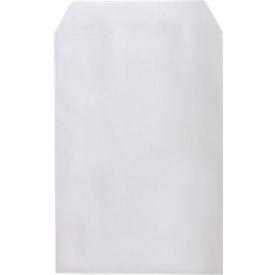 Versandtasche, C5, ohne Fenster, 500 Stück, weiß