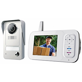 Video-deurintercom Smart WareVD38W