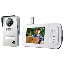 Video-Türgegensprechsystem Smart WareVD38W
