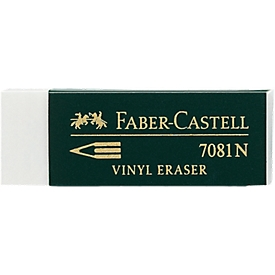 Vinyl-gumstift van FABER-CASTELL