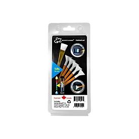 VisibleDust EZ Sensor Cleaning Kit VDust Plus - Reinigungskit für Digitalkamerasensoren