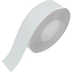 Vloermarkeringsband Safety-Floor Permanent, voor verzegelde oppervlakken, B 50 mm x L 33 m, wit