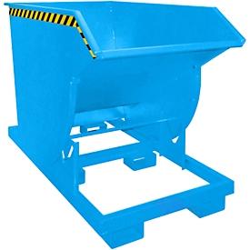 Volquete BKM 100, azul