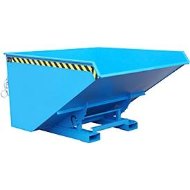 Volquete EXPO 2100, azul