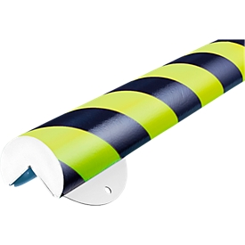 Wall Protection Kit, Typ A+, 1m, tagesfluoreszierend