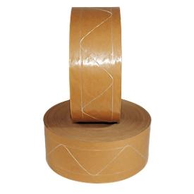 Watergeactiveerde tape 60 combiverst. 60g, 12 rollen