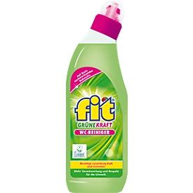 WC-reiniger Fit Grüne Kraft, ecologische, 750 ml
