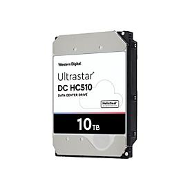 WD Ultrastar DC HC510 HUH721010ALE600 - Festplatte - 10 TB - SATA 6Gb/s
