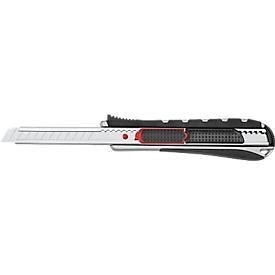 WEDO Safety Cutter 2-in-1 , 9 mm