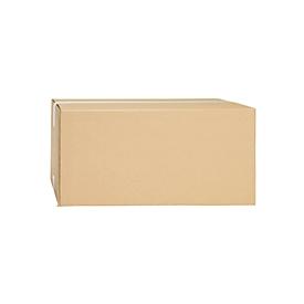 Wellpapp-Faltkartons, 2-wellig, 325 x 220 x 160 mm