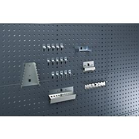 Werkzeughaken-Sortiment PL 33, 20-teilig