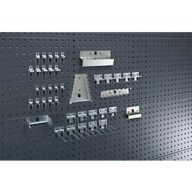Werkzeughaken-Sortiment PL 37, 40-teilig