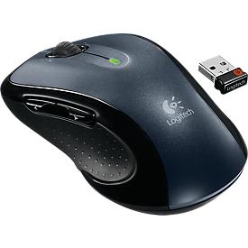 Wireless Mouse Logitech® M510