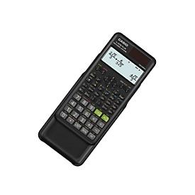 Wissenschaftlicher Taschenrechner CASIO FX-87DE Plus 2nd Edition, 502 Funktionen, 9 Variablenspeicher