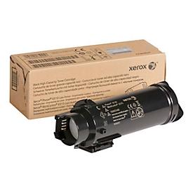 Xerox XFX toners zwart HC 6510/6518