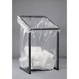 Zakken voor recycleerbaar afval, 50 stuks