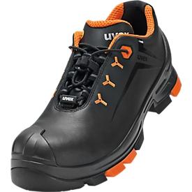 Zapato bajo 6502/2 S3 talla 43 Suela PUR W11