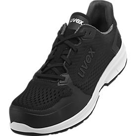 Zapatos de seguridad S1 Uvex 1 sport S1 SRC, EN ISO 20345, ESD, ergonómicos, unisex, talla 46