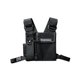 Zebra HLN Universal Chest Pack 6602 - Brusttasche für Walkie-Talkie