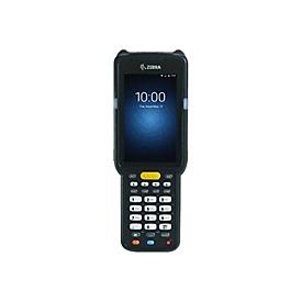Zebra MC3300 Standard - Datenerfassungsterminal - Android 8.1 (Oreo) - 16 GB - 10.2 cm (4
