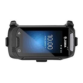 Zebra Rigid holster - Umhängetasche für Mobiltelefon