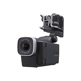 Zoom Q8 - Camcorder - Speicher: Flash-Karte
