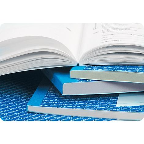 10x Einnahmebeleg Ausgabebeleg Zweckform 1755 2x40 Blatt selbstdurchschreibend