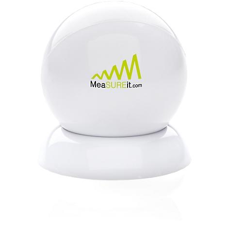 COB LED Leuchte, ABS Kunststoff, 3 Lichtmodi, mit Magnethalterung & Aufhängöse, Tampondruck 30 x 18 mm