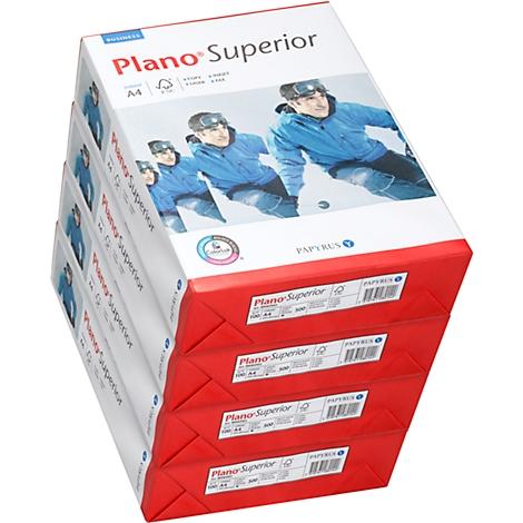 Kopierpapier Papyrus Speed DIN A4 weiß mehrere Varianten Plano Druckerpapier