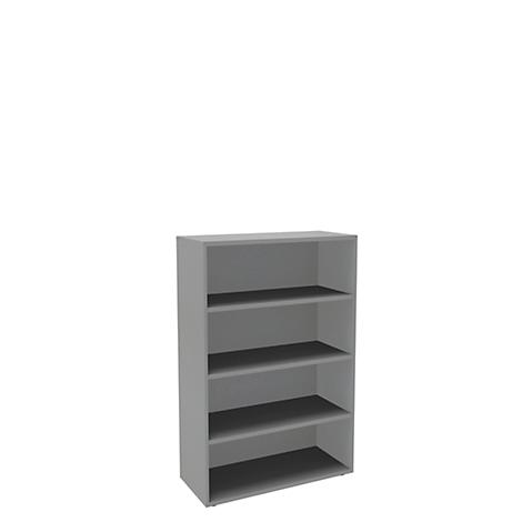 Regal, 1 teilig, 4 OH, B 1000 mm günstig kaufen | Schäfer Shop