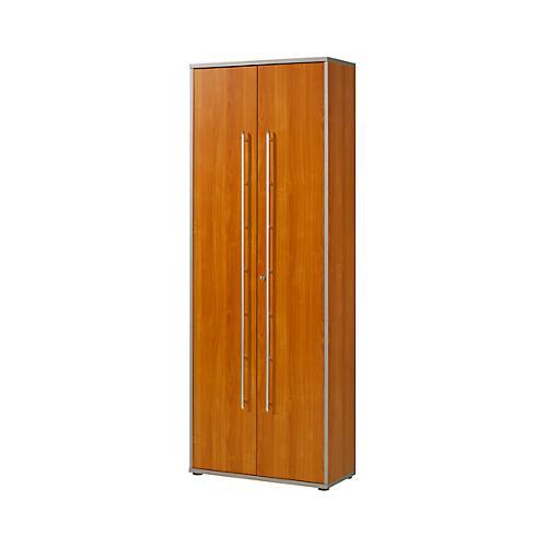 aktenschrank moxxo 6 ordnerh hen 2 t ren abschlie bar g nstig kaufen sch fer shop. Black Bedroom Furniture Sets. Home Design Ideas