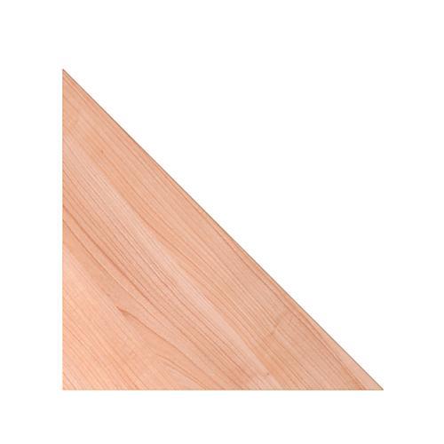 Verkettungs eckwinkel f r schreibtisch ulm dreieckig b for Schreibtisch dreieckig