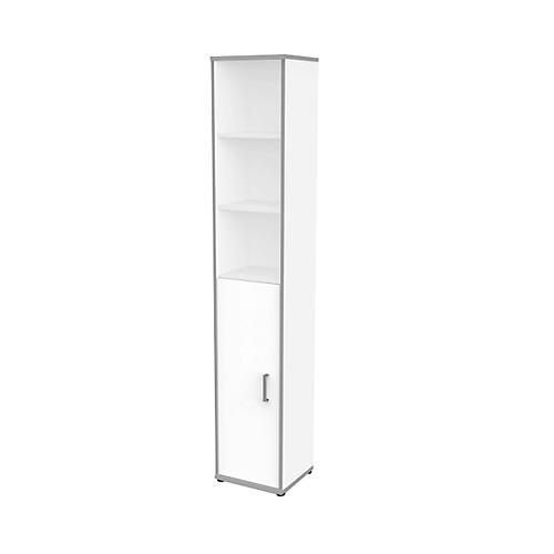 schrank ostia b 400 mm t r rechts links montierbar g nstig kaufen sch fer shop. Black Bedroom Furniture Sets. Home Design Ideas
