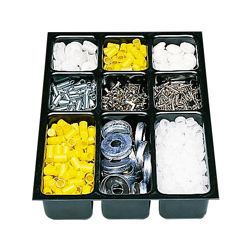 kunststoff schubladeneins tze din a3 g nstig kaufen sch fer shop. Black Bedroom Furniture Sets. Home Design Ideas
