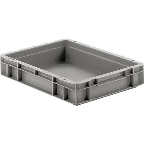 euro box serie ef 4070 aus pp inhalt 6 9 l geschlossene w nde g nstig kaufen sch fer shop. Black Bedroom Furniture Sets. Home Design Ideas