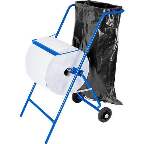 papierrollenhalter wagen g nstig kaufen sch fer shop. Black Bedroom Furniture Sets. Home Design Ideas